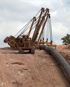 خدمات نفت و گاز شرکت جهاد نصر