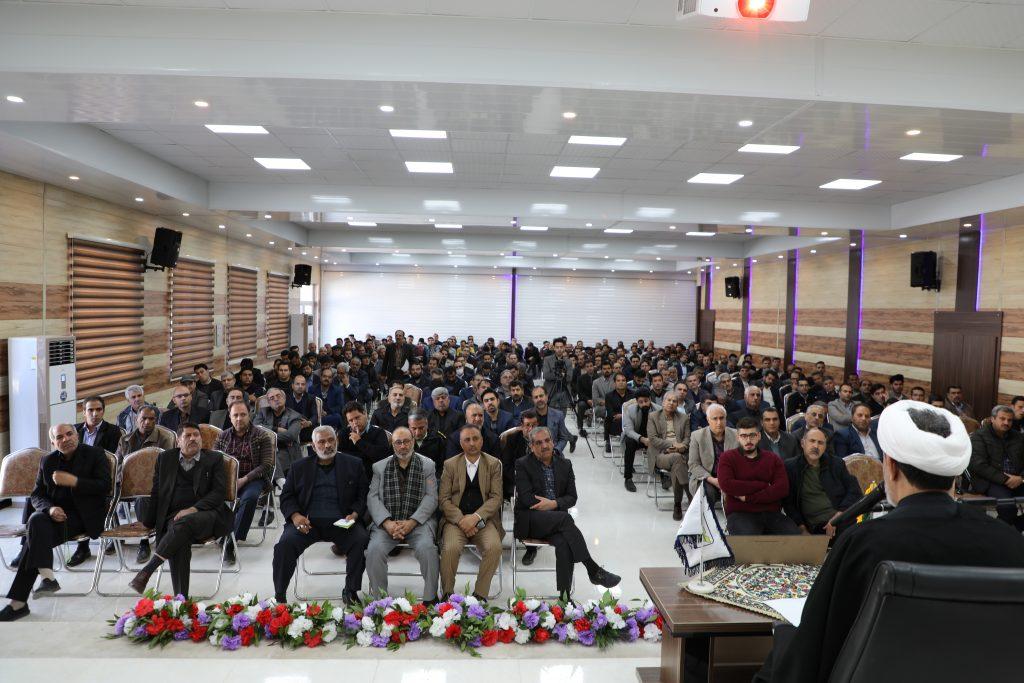 دکتر رفیعی جهاد نصر کرمان