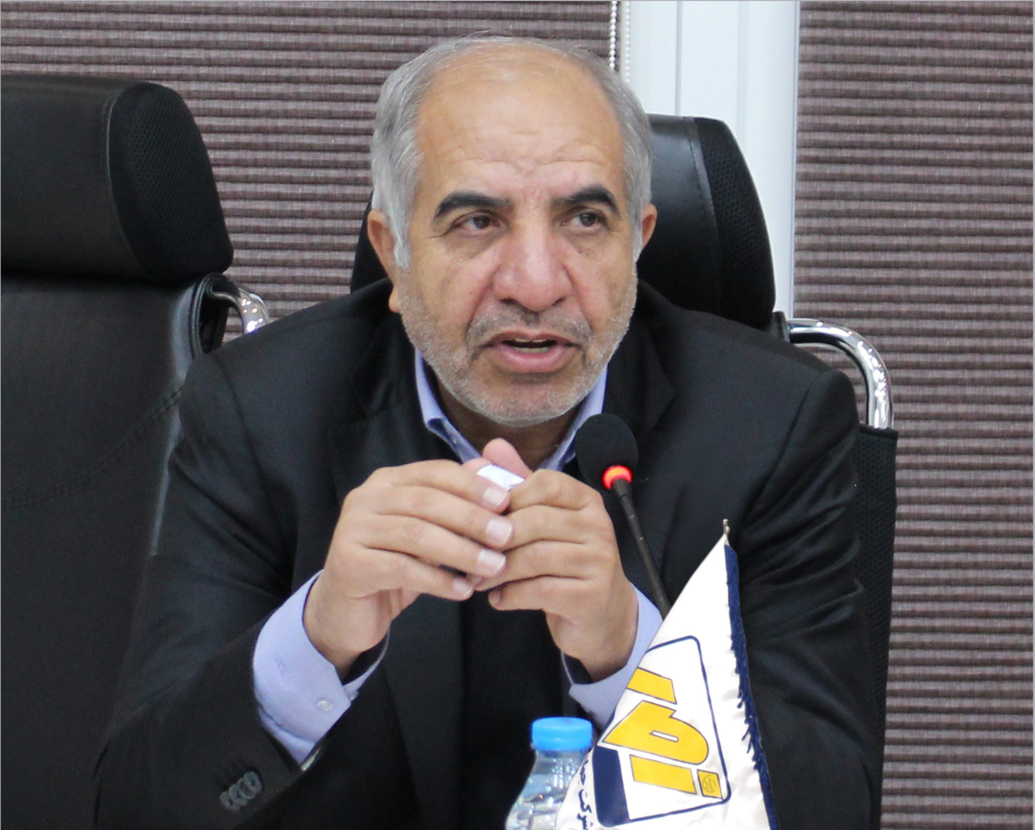 مدیر عامل جهاد نصر کرمان